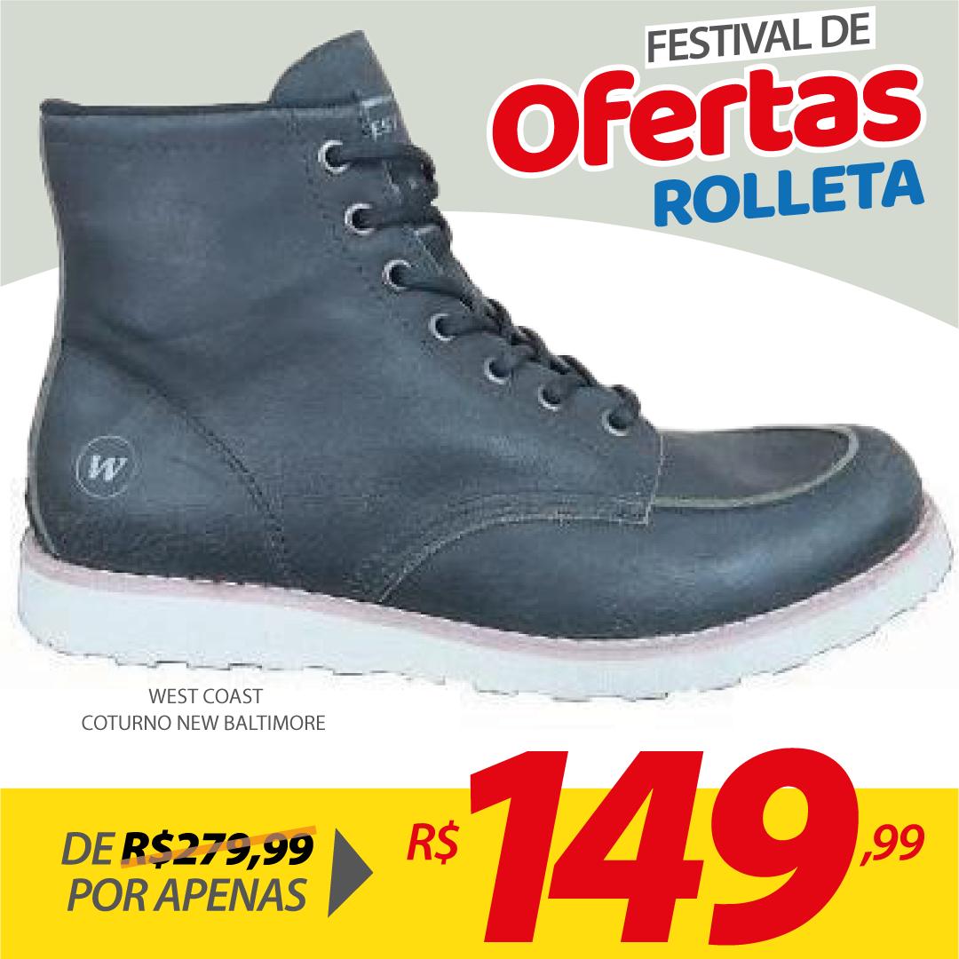 Big Oferta Rolleta exclusiva no mkt place